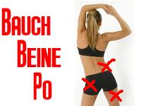Bauch-Beine-Po Kurs