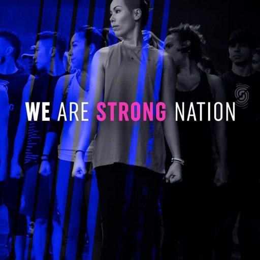 Neu: Strong Nation Kurs
