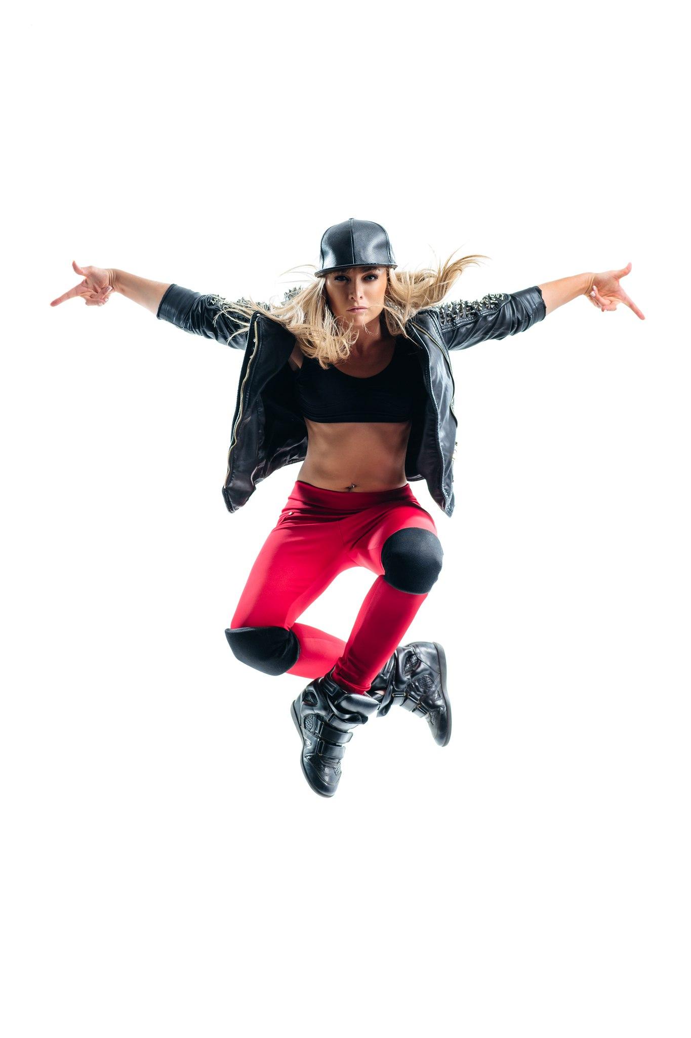 Neue Hip Hop & Lady Style Kurse