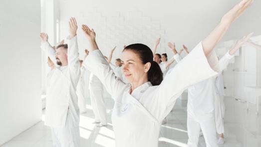 Samara Yoga