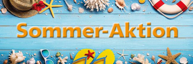 Super Sommer Angebot